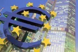 10 ani de la infiintarea Bancii Centrale Europene