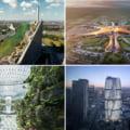 10 cladiri remarcabile finalizate in 2019