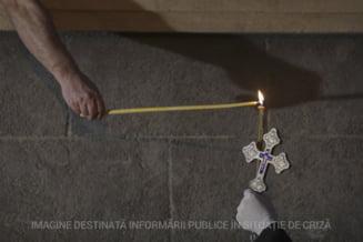 10 decese de COVID-19 anuntate miercuri in Romania. Am ajuns la 1.147 de morti UPDATE