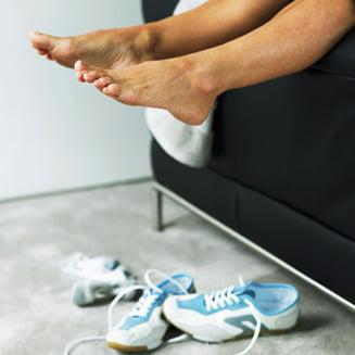 10 exercitii fizice bune si pentru cei care au dureri