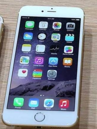 10 functii distractive si utile ale noului sistem iOS 10 de la Apple