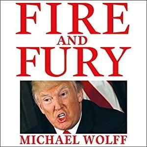 10 intrebari pe care le ridica Foc si furie, controversata carte despre Trump