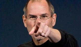 10 lectii de viata de la Steve Jobs