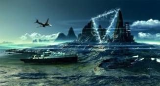 10 locuri la fel de misterioase ca Triunghiul Bermudelor (Galerie foto)
