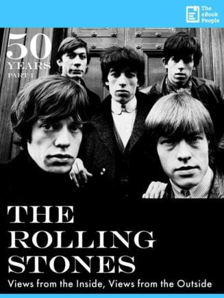 10 lucruri pe care nu le stiai despre Rolling Stones (Galerie foto)