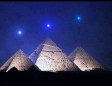 10 mistere descoperite la piramidele egiptene de la Giza VIDEO