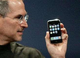 "10 produse importante ""nasite"" de Steve Jobs (Galerie foto)"