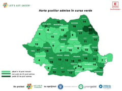 "10 scoli din Arges vor participa in cursa pentru un viitor verde ""Let's Get Green!"""