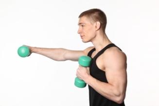 10 sfaturi de fitness pentru barbati, care merita stiute