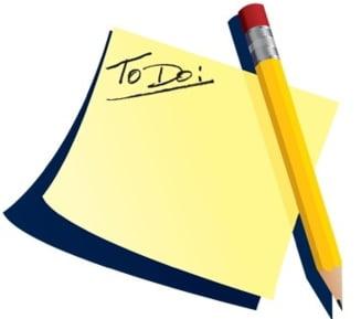 10 sfaturi pentru a fi cat mai organizat