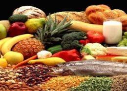 10 super-alimente pentru sanatatea ta