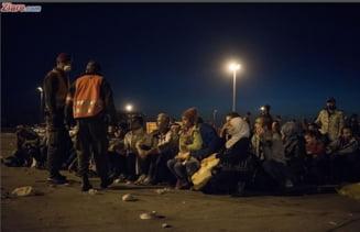 10 tari au primit 56% din refugiatii lumii si nici macar nu sunt bogate
