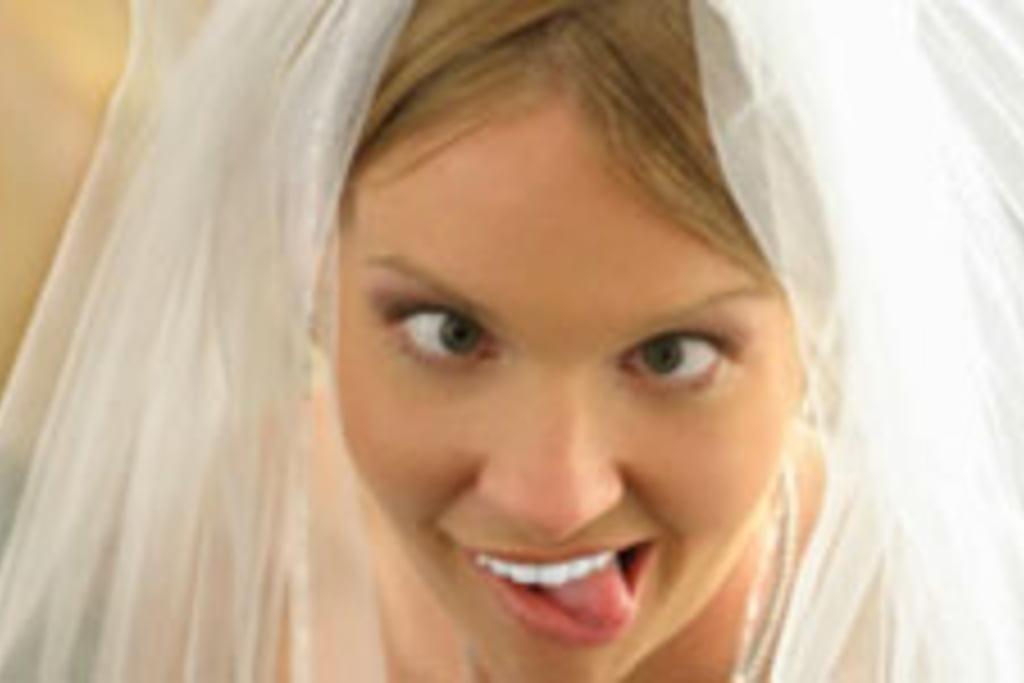 Femeia evreiasca care cauta omul pentru nunta