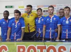 10 transferuri dintr-o lovitura pentru o echipa din Liga 1