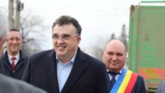 100.000 de euro in opt ani a platit Consiliul Judetean Vrancea pentru masina folosita de Marian Oprisan
