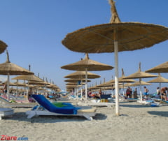 100.000 de turisti se afla in acest weekend pe litoralul romanesc