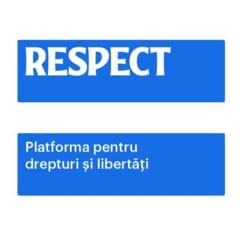 "100 de ONG-uri si personalitati publice au lansat platforma ""Respect"", care se opune ""familiei traditionale"" trecute in Constitutie"