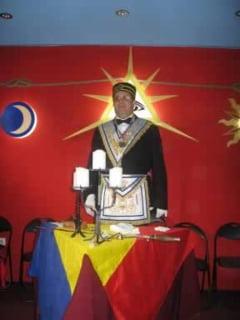 100 de masoni din toata tara s-au intalnit la Targu Jiu
