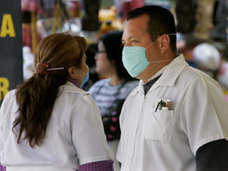 105 noi cazuri de gripa porcina in Romania