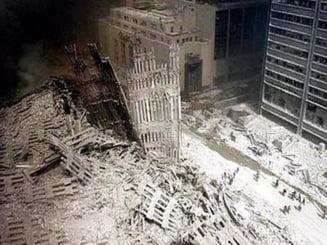 11 ani de la 11 septembrie - fara politicieni, dar cu dispute financiare (Video)