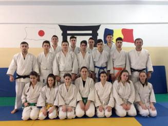 11 judoka din Slatina vor participa la Turneul International de Judo