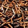 11 kg de tutun maruntit descoperite de politisti intr-un autoturism