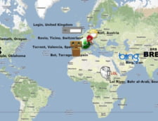 11 locuri din lume care impart acelasi nume cu denumiri cunoscute de pe Internet