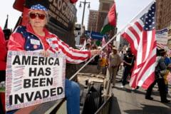 11 milioane de imigranti ilegal ar putea obtine cetatenia americana