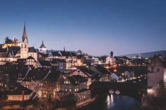 11 stațiuni balneare din Europa au fost incluse în patrimoniul mondial UNESCO
