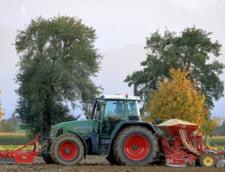 119 perchezitii la hotii de utilaje agricole. Cum actiona gruparea