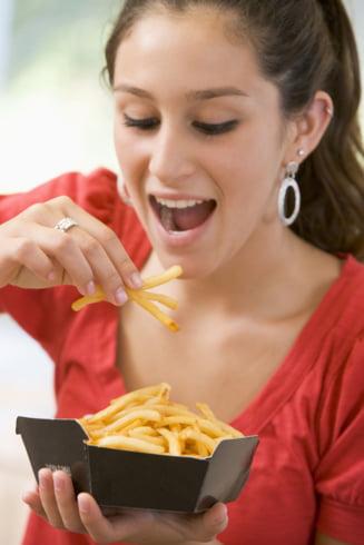 12 alimente care ingrasa