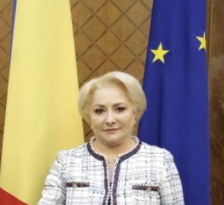12 ambasade ale unor state occidentale cer Guvernului Dancila sa nu adopte OUG pe Justitie