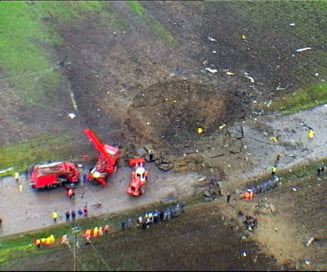 12 ani de la explozia de la Mihailesti | Comemorare pentru cele 18 victime