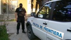 """12 politisti de frontiera giurgiuveni, """"filati"""" de 3 ani de agenti sub acoperire"""