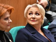 12 reprezentanti ai societatii civile, dati afara din CES de Olguta Vasilescu si Viorica Dancila, repusi in functii de judecatori: Guvernul sa le plateasca despagubiri