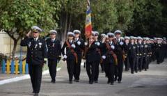 120 de ani de traditie pentru maistrii militari de marina