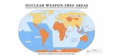 122 de state au semnat un acord pentru eliminarea completa a armelor nucleare