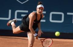 13 cu ghinion pentru Gabriela Ruse! Ce s-a întâmplat cu tenismena noastră în finala WTA de la Palermo