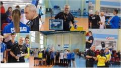 13 medalii pentru badmintonul galatean