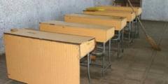 13 scoli din judet, neautorizate de Directia de Sanatate Publica