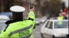 13 soferi alcoolizati surprinsi pe drumurile din Alba intr-o singura zi