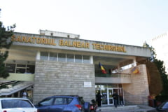 14 copii cu toxiinfectie alimentara la Sanatoriul Balnear Techirghiol