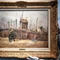 14 milioane de euro - pretul cu care a fost vandut unul dintre cele mai rare tablouri de Van Gogh