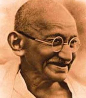 141 de ani de la nasterea lui Gandhi