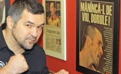 145 de pugilisti se bat la Craiova sub ochii lui Doroftei