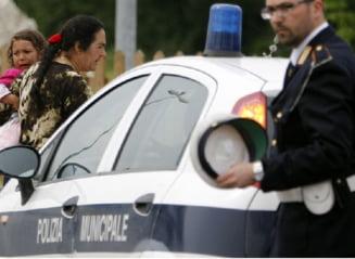 15% dintre tinerii italieni au o fobie fata de romani, rromi si albanezi