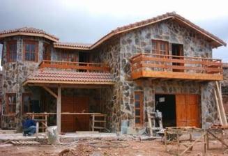 15.000 de euro, costurile ascunse la construirea unei case