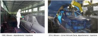 15 ani de la privatizarea Dacia - Ce a facut Renault in Romania