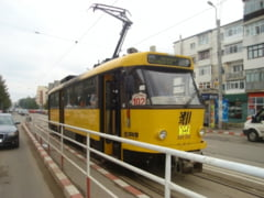 15 milioane euro pentru tramvaie noi in Botosani de la Guvern