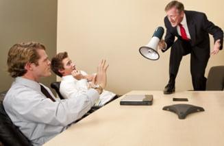 15 motive pentru care sefii buni stiu sa-si pastreze angajatii eficienti